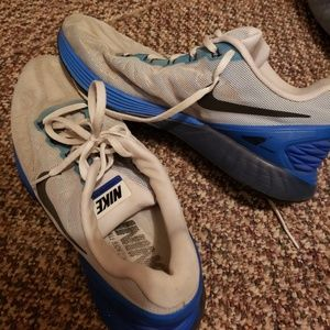 Nike Stable Ride Shoe